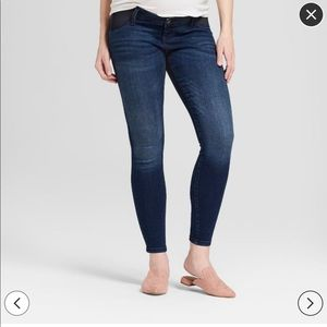 Isabel Maternity Skinny Jeans 00